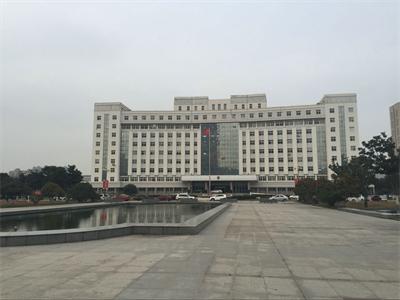 蚌埠市社会治安视频防控系统