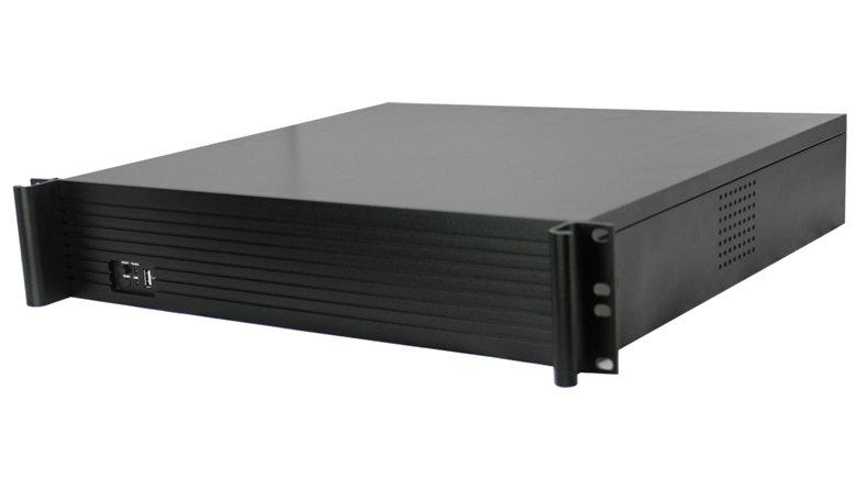 NVR网络硬盘录像机  DISION鼎视