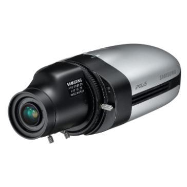 "SNB-1001P 1/4"" VGA网络枪式摄像机"
