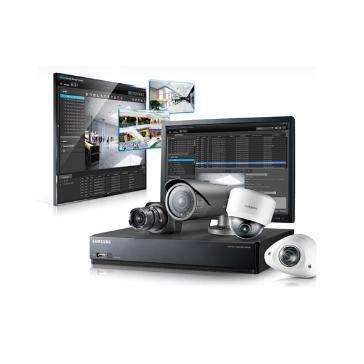 SSM 视频监控综合管理平台 (v