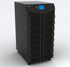 APS冗余模块化整合供电系统