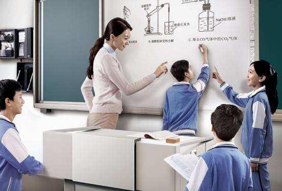 智慧教育解决方案