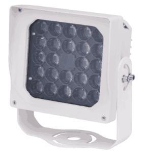 DISION鼎视 24颗24W 天网工程LED补