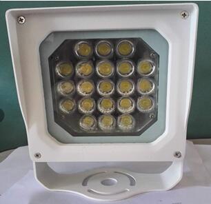 海康16颗16W 雪亮工程LED补竞博jbo