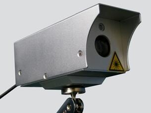 200米激光红外灯 天网工程LED补