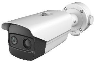 热成像筒型网络摄像机DS-2TD2617B-3/PA