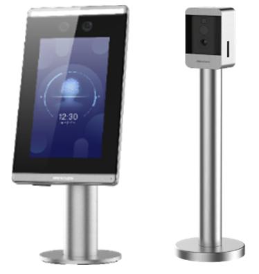 海康威视DS-K5671-Z系列人脸识别组件
