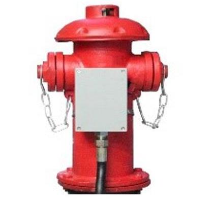 NP-FDS100-N NP-FDS100-N 室外消火栓