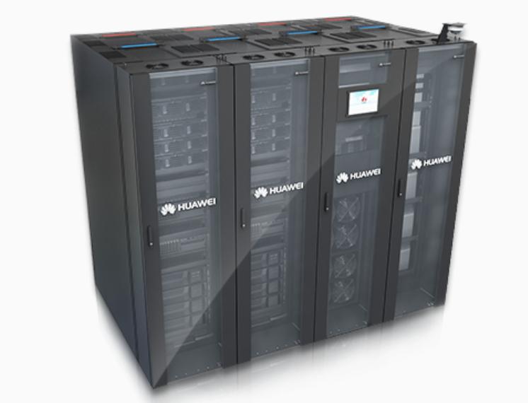 FusionModule800小型智能模块化数