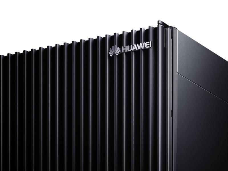 OceanStor 18500/18800 V3高端存储系
