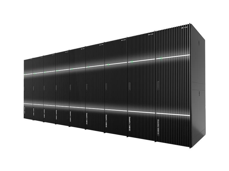 OceanStor 18500F/18800F V3高端全闪存