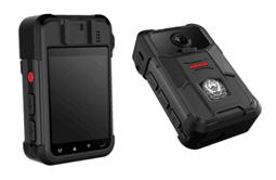 执法记录仪DSJ-HIKN1A1/32G/GPS/WIFI(B)(国内标配